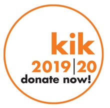 kik Donate Now
