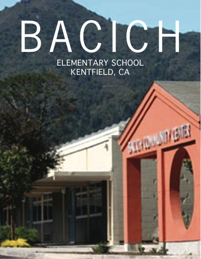 Bacich Yearbook