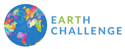 Zero Waste Earth Art Challenge