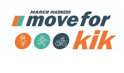 Move for KIK March Madness
