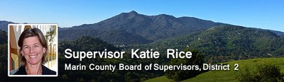 Supervisor Katie Rice
