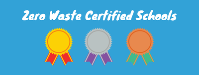 KSD Zero Waste Certification