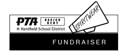 KSPTA Spirit Wear Fundraiser