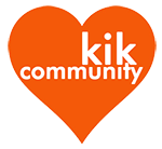 kik Heart of the Community Events