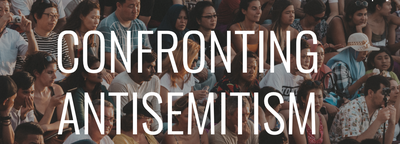MCOE Confronting Antisemitism Website