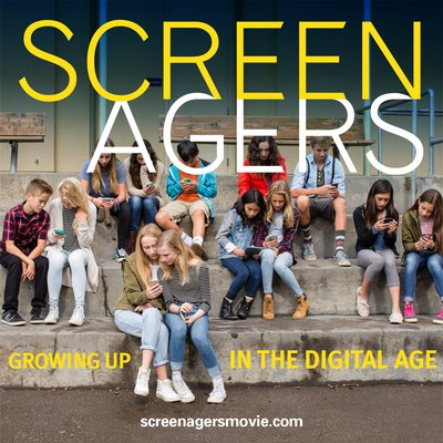 Screenagers Film