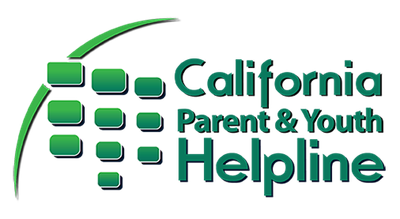 California Youth Parent Helpline