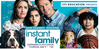 Instant Family Parent Education Film