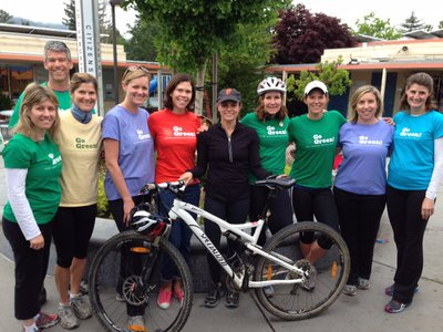 Safe Routes to School Team