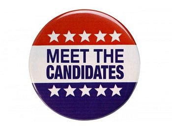 Meet School Board Candidates Forum