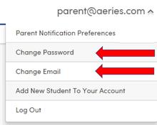 Aeries Parent Portal - Kentfield School District