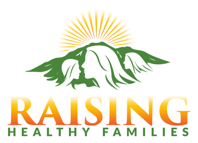 CIP Marin Raising Healthy Families Parent Education Series